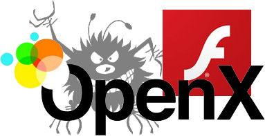OpenX / Flash bug
