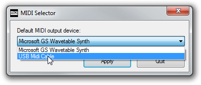 how to download audio output device for windows 7